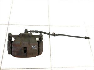 Bremssattel Bremszange Vorne Links für Suzuki Kizashi 09-16 CVT 2,4 131KW