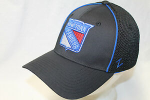 best sneakers 8a98f 4e29c Image is loading New-York-Rangers-Hat-Cap-034-The-Punisher-