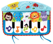 Brand New Fisher Price PRECIOUS PLANET KICK & PLAY PIANO Grows with Baby