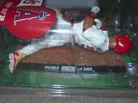 Albert Pujols White Mcfarlane Mlb Series 30 976/2000 Angels