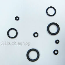 Crosman 1322 1377 1389 Backpacker O Ring Seal Kit (Double Pack!) - Ref: CR-8