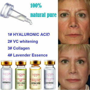 HYALURONIC-ACID-100-Pure-Essence-Firming-Collagen-Strong-Anti-Wrinkle-Serum