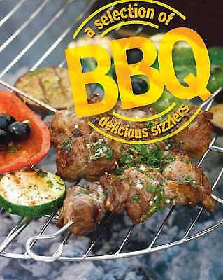 Barbecue by Parragon (Hardback, 2007)