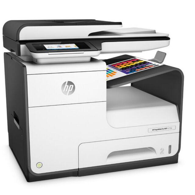 HP PageWide Pro 477dw (D3Q20B)