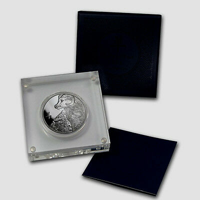 Niue -2015- Silver $2 Proof Coin- 1 Oz Year Of The Goat!!!