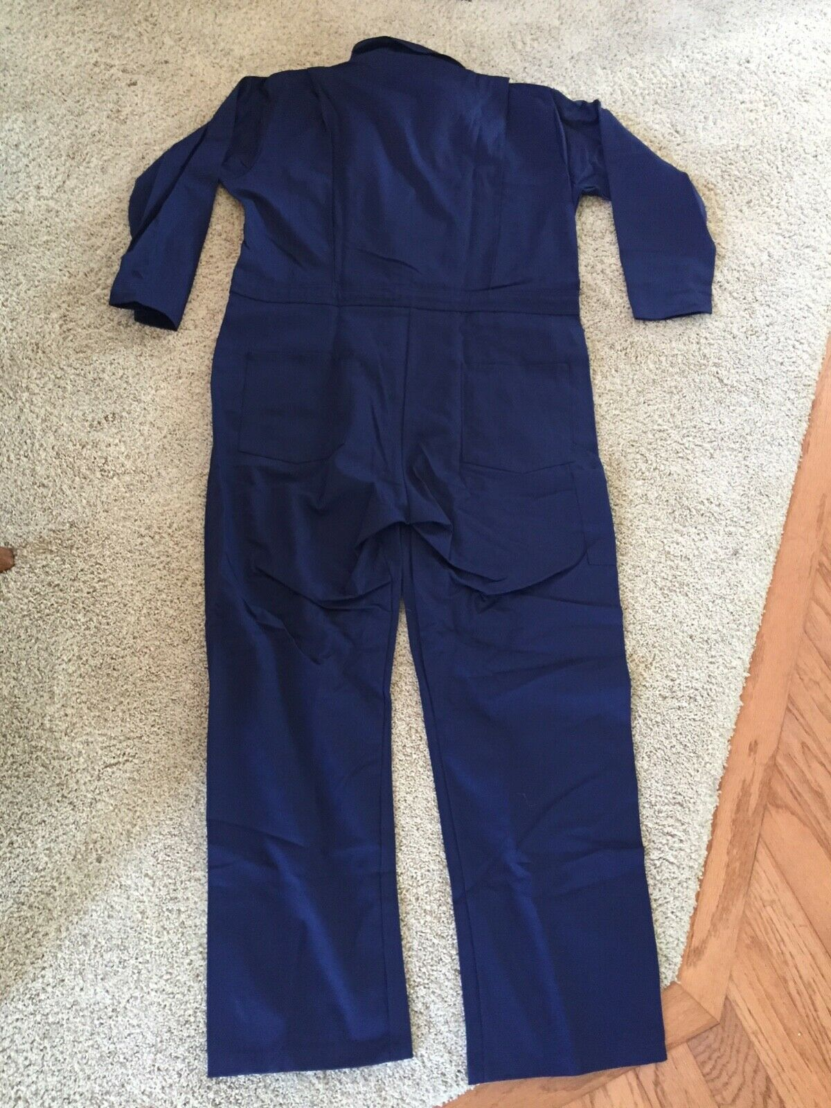 Pinnacle Eagle Work Clothes Coveralls and Dickies… - image 6