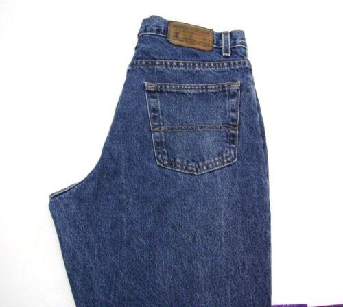 Label Jeans Faded Hommes 34x34 Bleu R Glory IFxwR1q0x