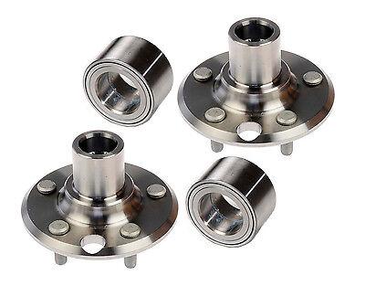 Wheel Hub & Bearing Set REAR 831-84017 Lexus GS300 '98-'05