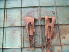 1987 YAMAHA BIG BEAR 350 4WD FOOT PEGS