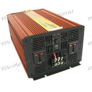 Peak-6KW-3000W-12V-to-off-Grid-Inverter-Converter-for-RV-car-boat-motorhome