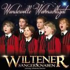 Wundervolle Weihnachtszeit von Wiltener Sängerknaben (2015)