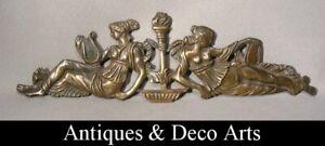 Antique-Bronze-Victorian-Ornament-with-2-Ladies