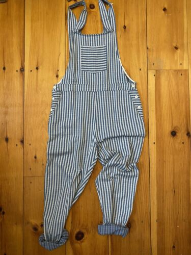 Ace & Jig Overalls L Starboard