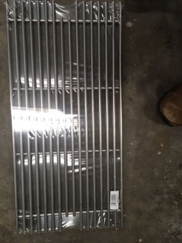 Stainless Grates /& Ignitors For Viking Grill