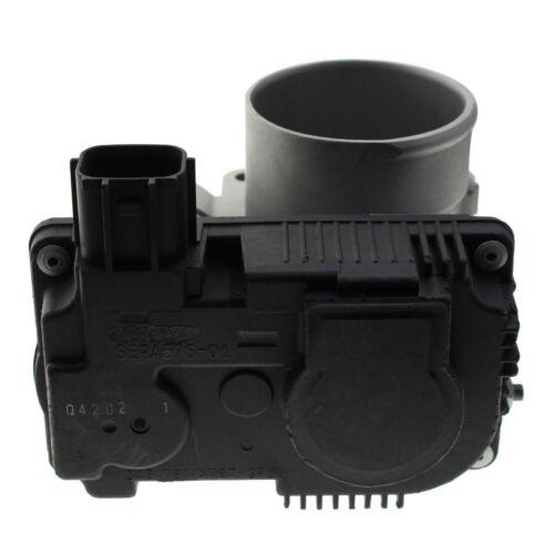 New Throttle Body SERA57601 ETB0002 For 03 04 05 06 Nissan Sentra Altima 1.8 2.5