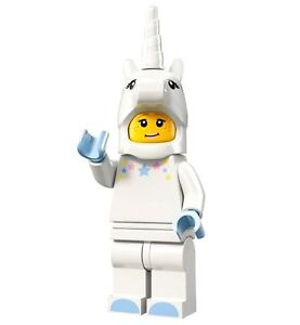 LEGO-Minifigures-Series-13-Girl-in-Unicorn-costume-with-stars