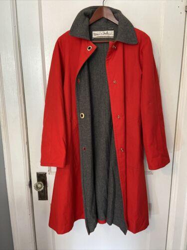 Bonnie Cashin Vintage Weatherwear for Russ Taylor
