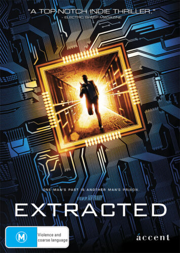 1 of 1 - Extracted (DVD) - ACC0279