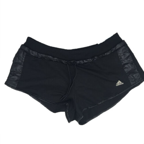 Donna Grande Climacool Nera Adidas Performance Fitness Esercizio Da Shorts wTHcEq1