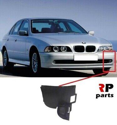 POUR BMW 5 SÉRIE E39 00-04 pare-chocs Avant Partie avant Mud Guard Splash Arc gauche