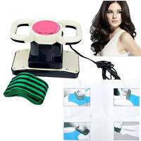 Variable Speed Professional Slim Beauty Fitness Body Massager Machine Power Usa