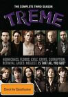 Treme : Season 3 (DVD, 2013, 4-Disc Set)