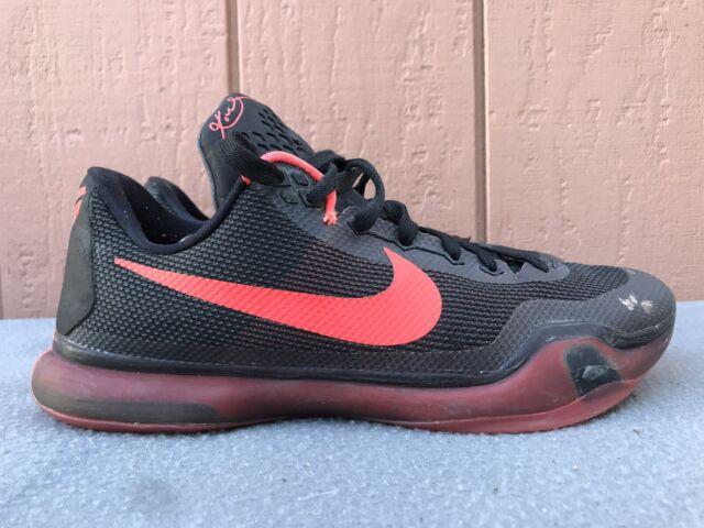 Nike Kobe X (td) 5 C Black Bright