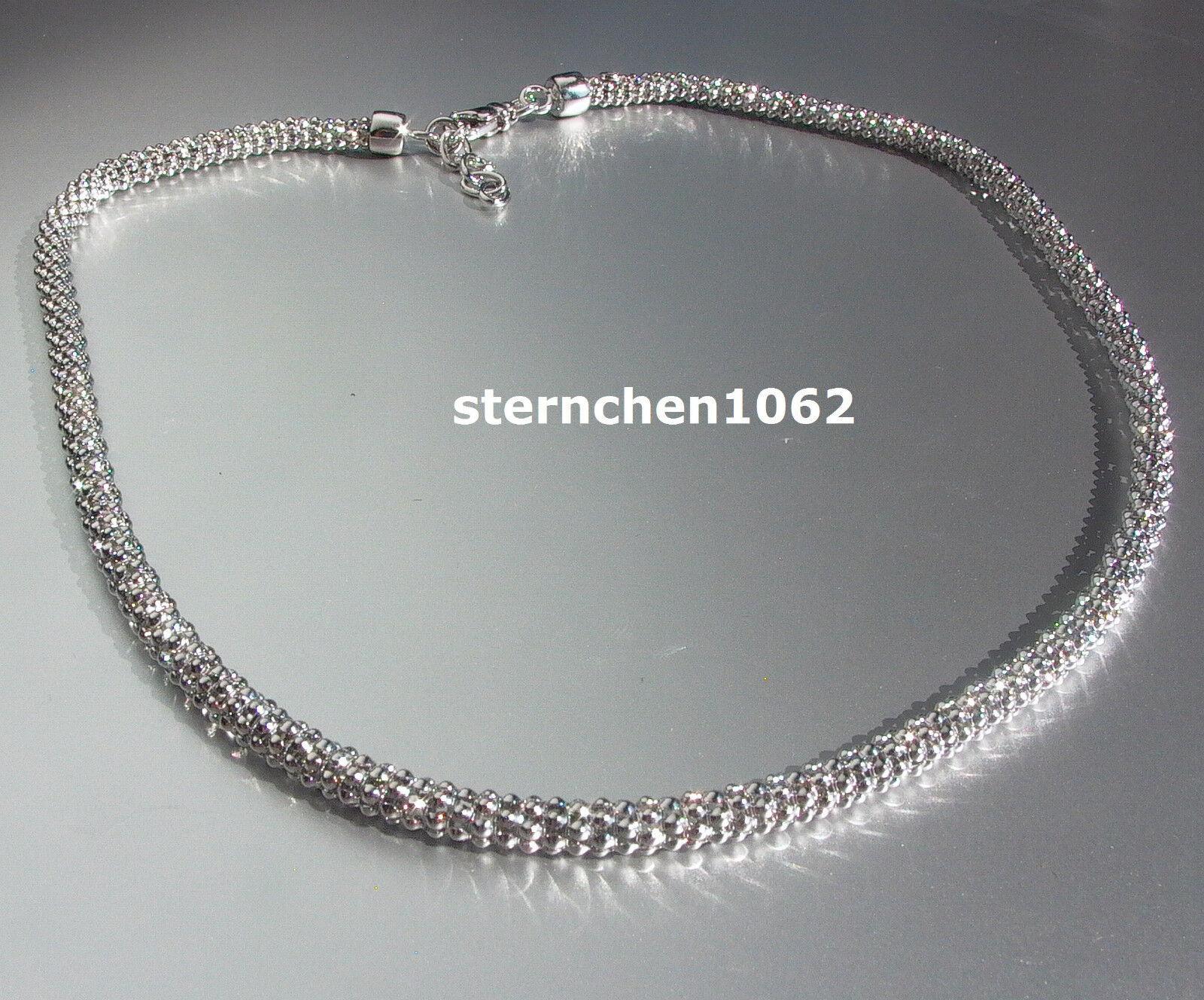 Halskette  925 silver