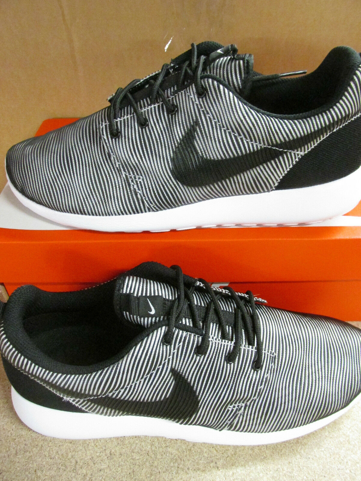 Nike Roshe One Prem Plus Mens Trainers 807611 100 Sneakers Shoes