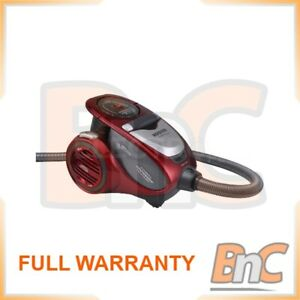 Cylinder Hoover Vacuum Cleaner XP81_XP25011 800W Full Warranty Vac Hoover