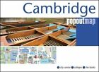 Cambridge PopOut Map by Compass Maps (Sheet map, folded, 2016)