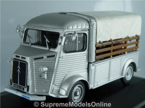 CITROEN Tipo H 1967 PICK UP VAN 1//43RD Taglia Eligor modello VERSIONE RARA R 0154 x {}