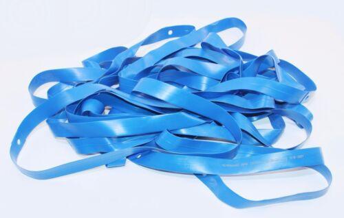 Felgenband Herrmans HPM 25x559-622//26-28 Blau  10Stück