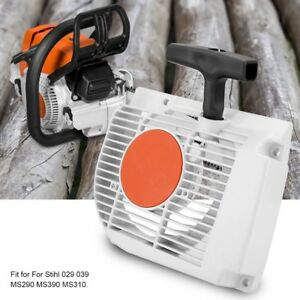 Chainsaw Parts & Accessories Patio, Lawn & Garden HIFROM TM Recoil ...