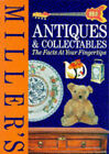 Miller's Antiques and Collectables: The Facts at Your Fingertips by Martin Miller, Judith H. Miller (Paperback, 1993)