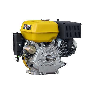 und Landwirtschaftsger/äte Zerone 4-Takt-Benzinmotor 6,5 PS 7 PS Benzinmotor f/ür Industrie