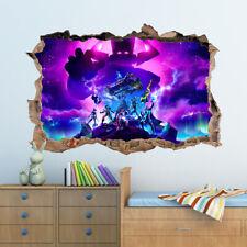 Fortnite Character Omega Wall Sticker Art Decal Mural For Sale Online Ebay