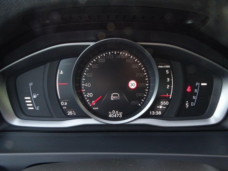 Volvo S60 2,0 D4 190 Momentum aut. - billede 10