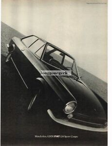 1968-Fiat-124-Sport-Coupe-Vtg-Print-Ad