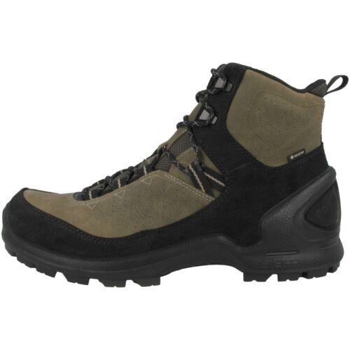 Ecco Biom Terrain M GTX Homme Gore-Tex Bottes Outdoor Chaussure Lacée 823584-56665