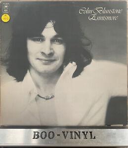 'Ennismore' - Colin Blunstone. '70's UK Vinyl LP. Repress. A2/B2. EX/EX.