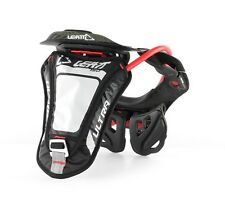 LEATT HYDRATION DRINK BAG ULTRA 750 HF 0.75L BLACK/WHITE MOTOCROSS ENDURO CYCLE