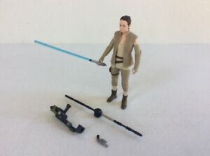 STAR-WARS-REY-Resistance-Outfit-Figure-COMPLETE-The-Force-Awakens-Collection