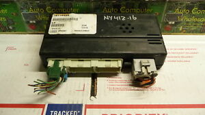 Image Is Loading Ny412 16 Oem Warranty 2002 Saturn Vue Body