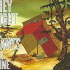 The Spine 0711297471021 by They Might Be Giants CD