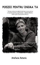 Poezii Pentru Inima Ta : ''o Carte Scrisa, Este Sufl Etul Celui Care-O Scrie;...