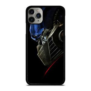 OPTIMUS PRIME Transformers iphone case