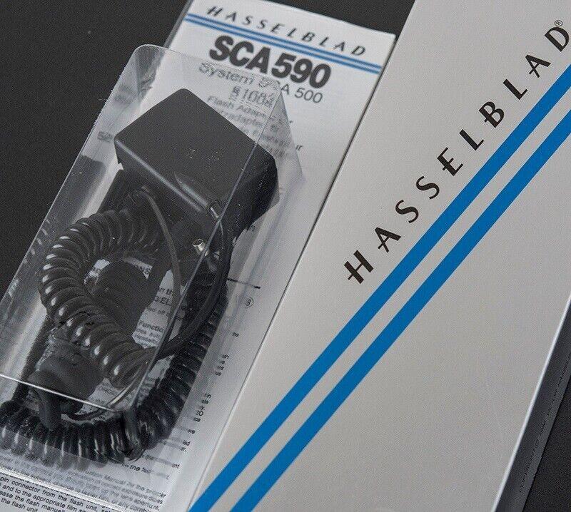 Hasselblad, 503CX, Perfekt