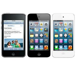 6th Generation // 8GB 32GB 3rd Apple iPod Touch 1st 5th 16GB 4th 2nd 64GB