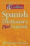 Collins Spanish Concise Dictionary (2008, Softcover)...320 pages... Spanish-Eng.